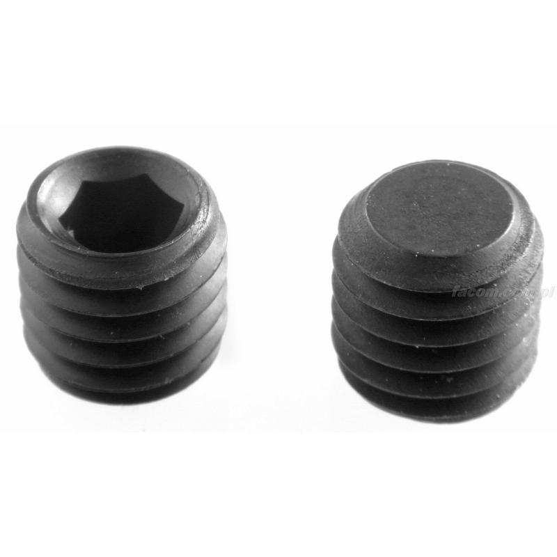 467.01AJ2 - zestaw śrub zapasowych do szczypiec do pierścieni osadczych