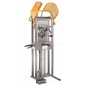 DLS.500HP - stanowisko pneumatyczne do ściągania sprężyn