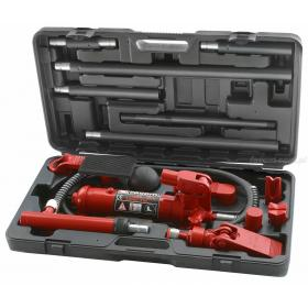 CR.4T - zestawy narzędzi hydraulicznych do napraw nadwozi 4 t