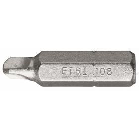 ETRI.102 - końcówka do gniazd Tri-wing, 2 mm