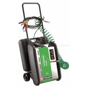 DF.22 - urządzenie do wymiany oleju hydraulicznego