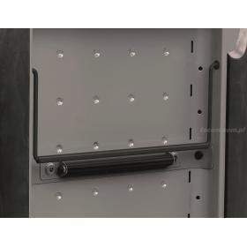 JET.A5-3GXL - uchwyt na rolkę papieru do wózka