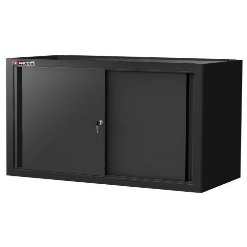 JLS2-MBDPPBS - Jetline+ base units double full doors, black