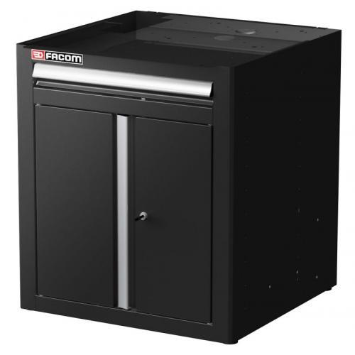 JLS2-MBSPCBS - Jetline+ base units computer station, black