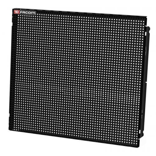 JLS2-PAV1BS - Panel do zawieszania na ścianie Jetline+, 1 moduł, czarny