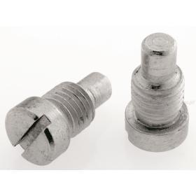 126.E80 - Zestaw 2 kołków wymiennych do kluczy 126A