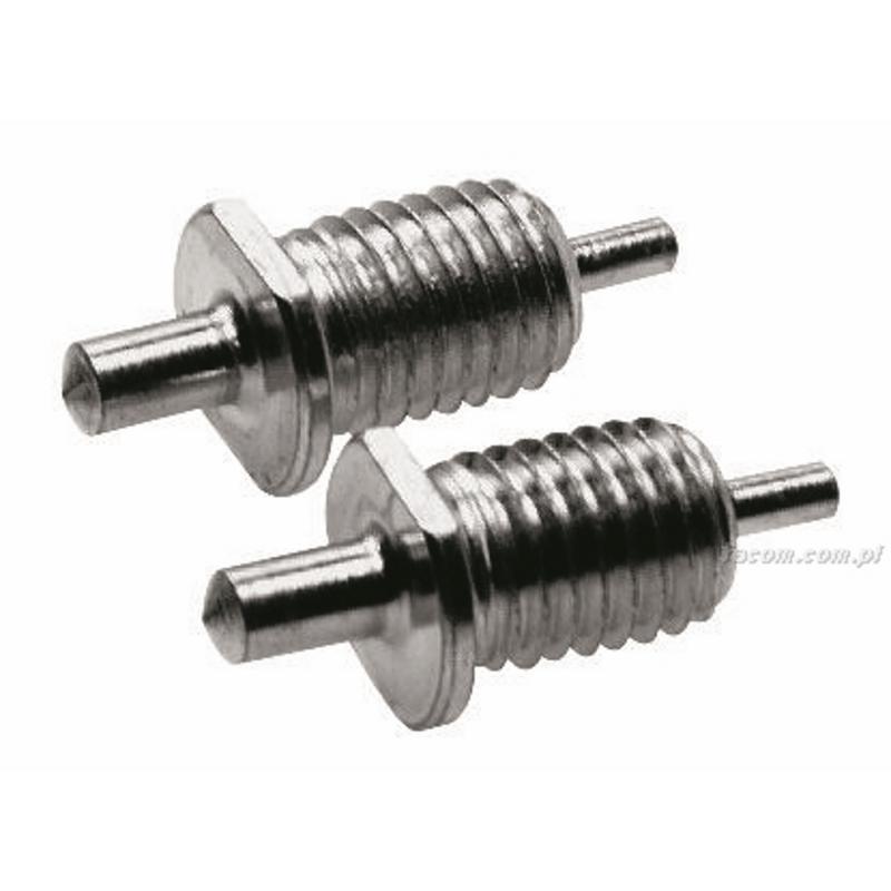 117.E1 - Zestaw 2 kołków wymiennych do kluczy 117.B