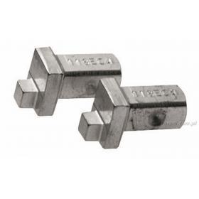 118.EC6 - Zestaw 2 kołków wymiennych do kluczy 118A