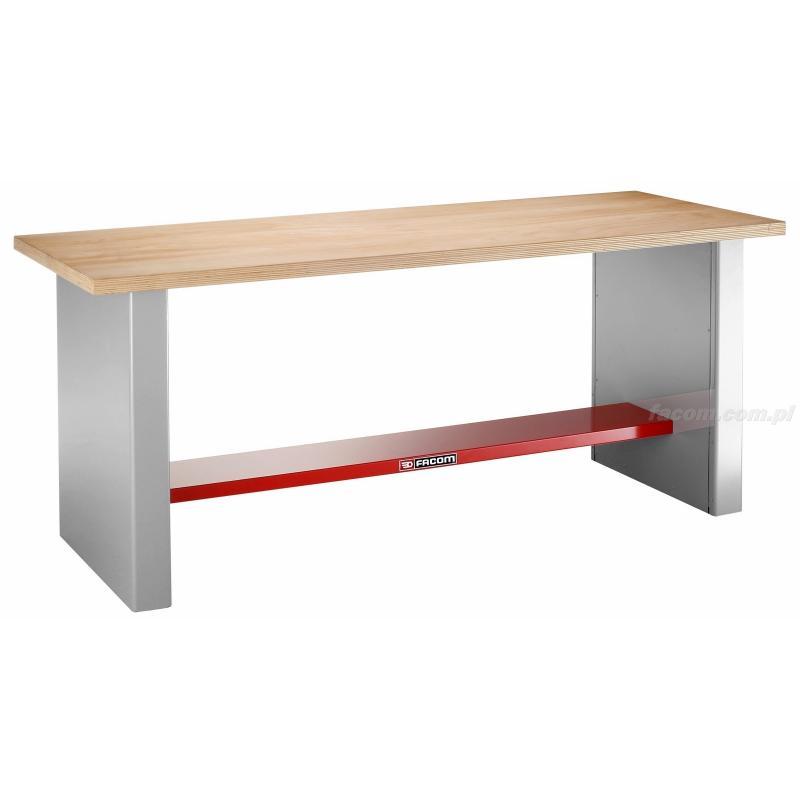 2000.AA1 - stół warsztatowy do dużych obciążeń