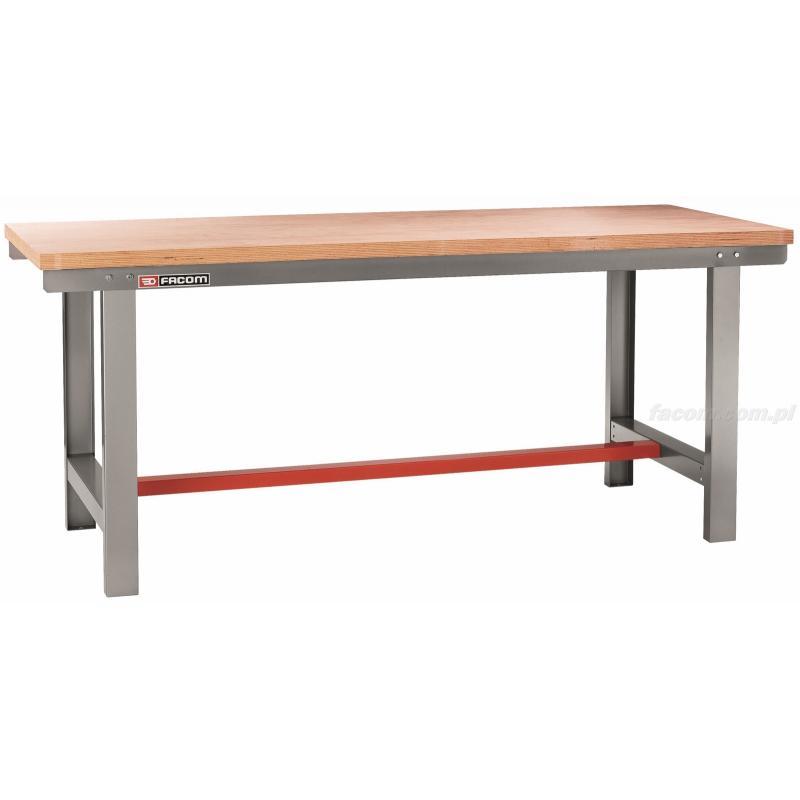 2250 - stół warsztatowy do utrzymania ruchu 2 m