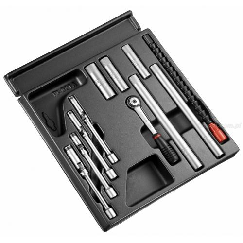 MOD.BJ-GM - SPARK AND HEATER TOOLS KIT