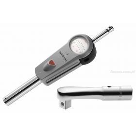 K.200B - Klucz o dużym zakresie z zabierakiem kwadratowym