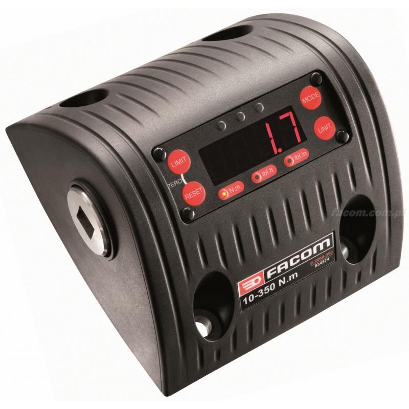 E.2000-350 - Tester momentu dokręcania