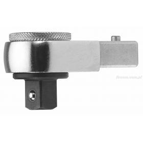 S.372V- Grzechotka kompaktowa - złącze 9 x 12 mm