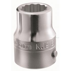 "K.33B - Nasadka 3/4"" 12-kątna metryczna"