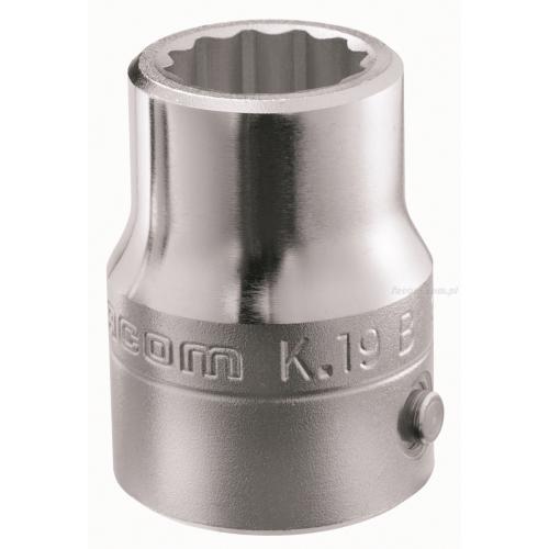 "K.55B - Nasadka 3/4"" 12-kątna metryczna"