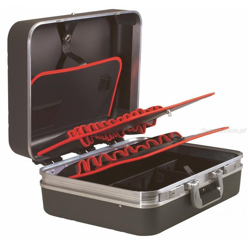 BV.51APR - walizka dla techników + dodatkowe panele