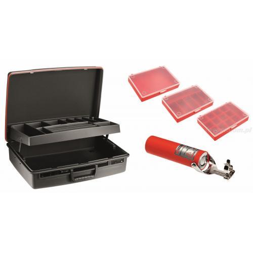 BV.21SX - walizka dla elektromechanika + akcesoria