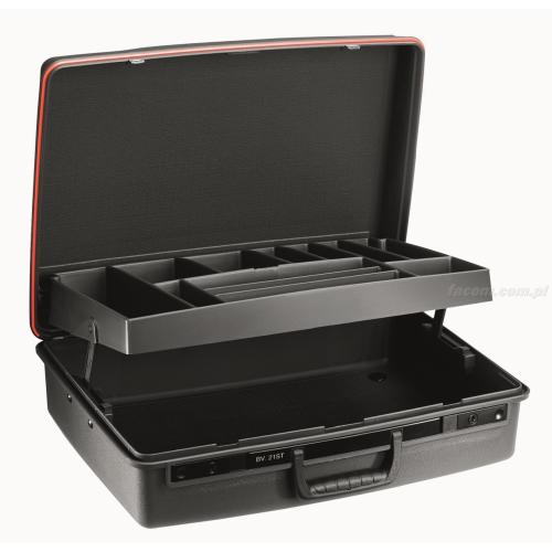 BV.21ST - TOOL CASE-NO REPLACEMENT
