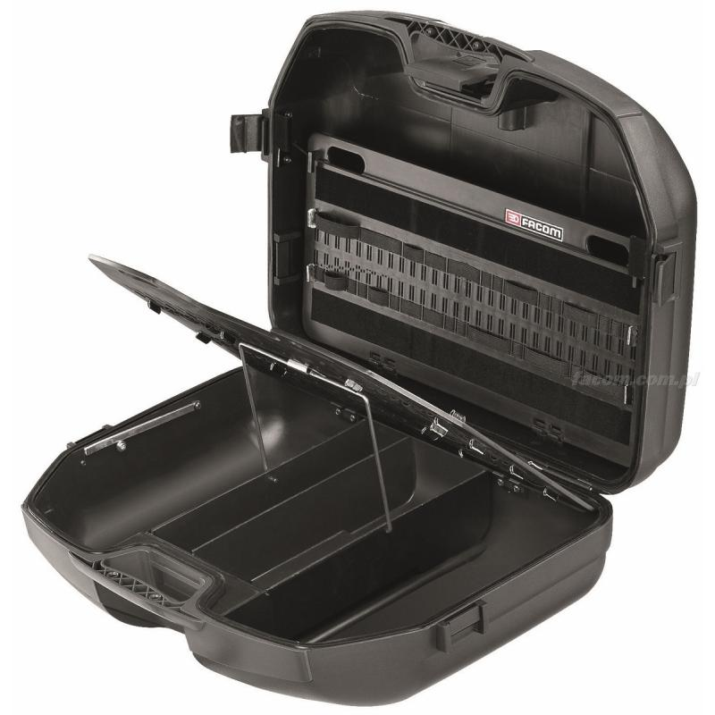 BV.29 - walizka uniwersalna szczelna