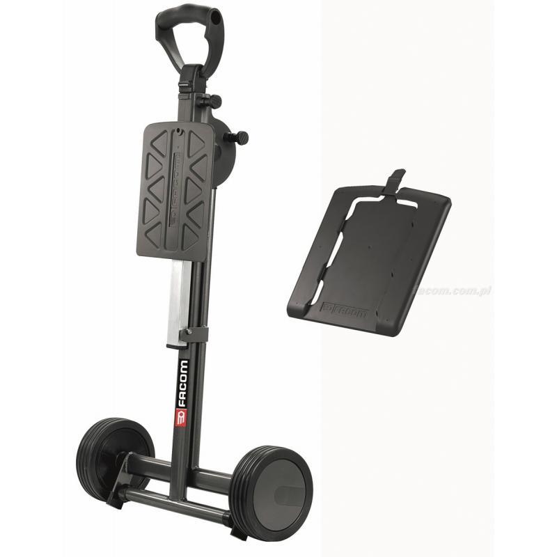 BV.C2 - wózek stanowisko pracy