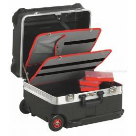 BV.61 - kompaktowa walizka elektromechanika na kółkach