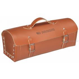 BV.100 - torba skórzana kompaktowa