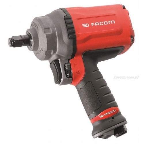 NS.3000F - 1/2 TITANIUM IMPACT WRENCH
