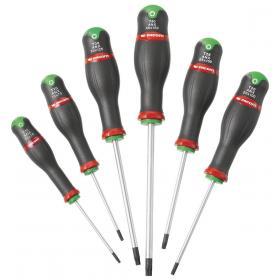ANX.J6 - zestaw wkrętaków Protwist® do śrub Torx T10 - T40