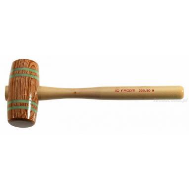209.50 - Pobijak drewniany, 0,32 kg