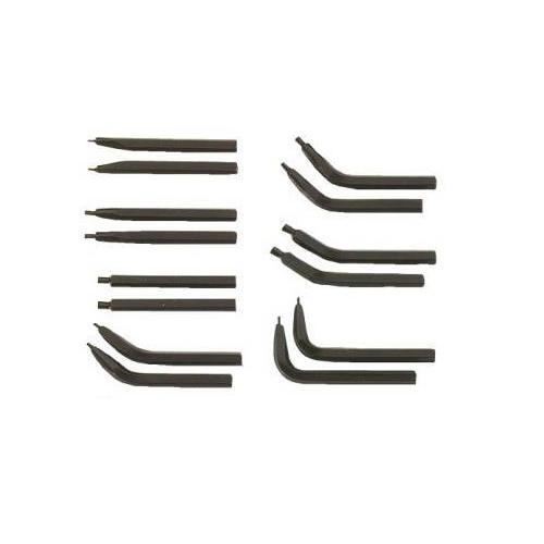 470.E6 - CIRCLIP PLIER/TIPS