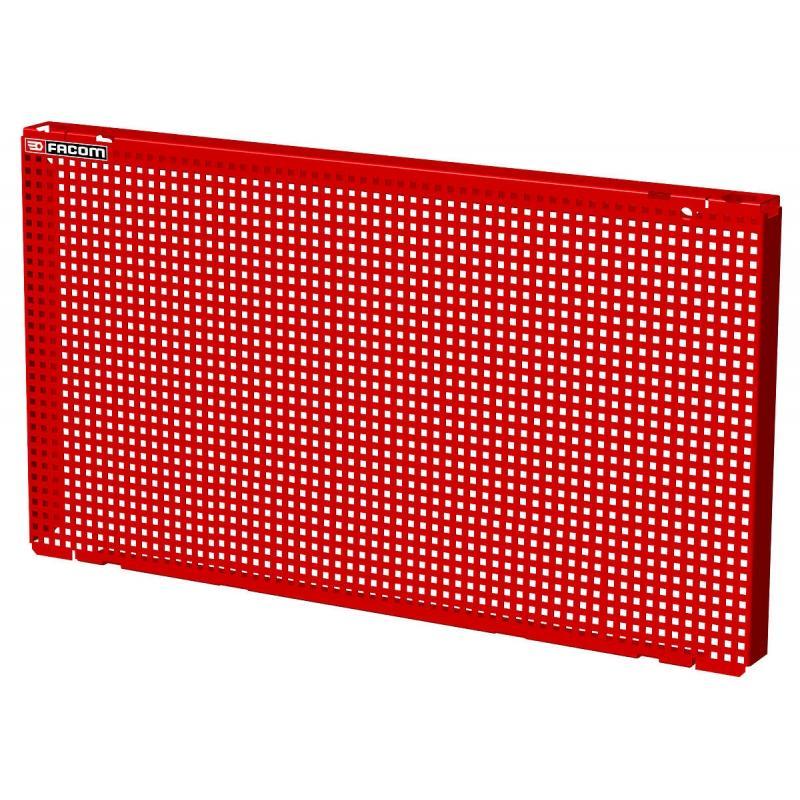 JLS2-PPAV1 - tablica połówkowa do zawieszania na ścianie Jetline - 1 moduł