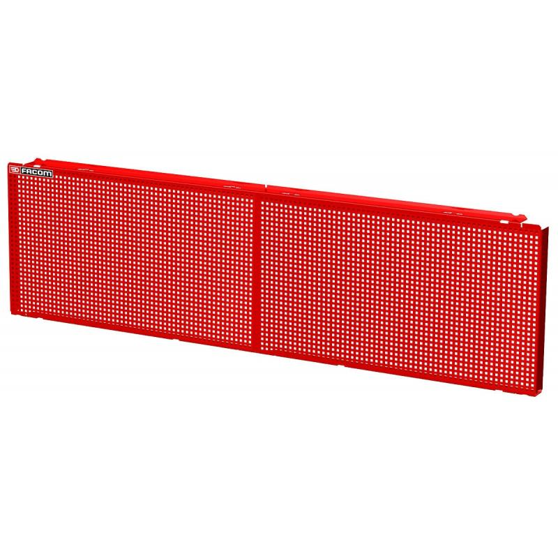 JLS2-PPAV2 - tablica połówkowa do zawieszania na ścianie Jetline - 2 moduły