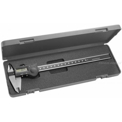 1320 - Suwmiarka cyfrowa - dokładność 1/100, 200 mm