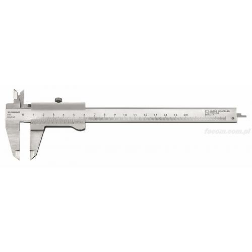 816 - Suwmiarka uniwersalna - dokładność 1/20, 150 mm