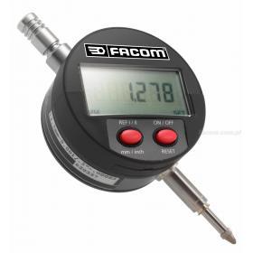 1365 - Czujnik z wyświetlaczem cyfrowym 0-12,5 mm/0,001 mm