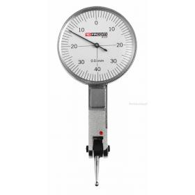 812B.P - DIAL GAUGE TO 1/100MM W LEVER