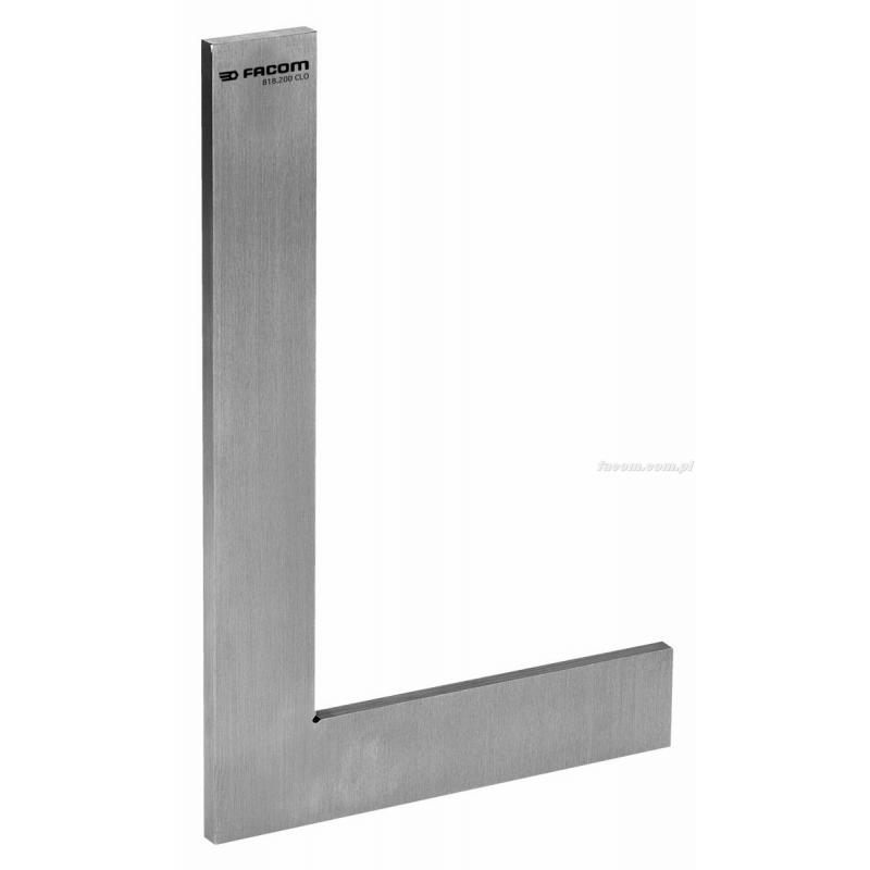 818.300CLO - PRECISION SQUARE 300MM