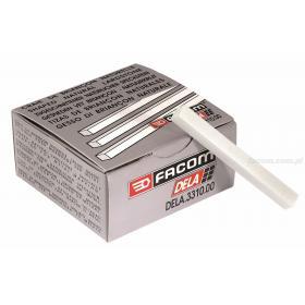 DELA.3310.00 - BOX OF 50 FRENCH CHALKS