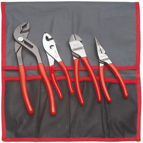 184.J2 - zestaw narzędzi dla mechanika w saszetce