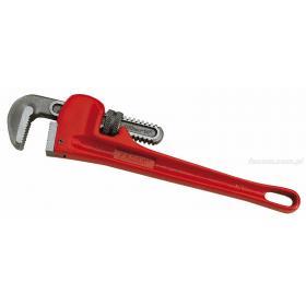 134A.8 - klucz do rur wzmocniony żeliwny, 35 mm
