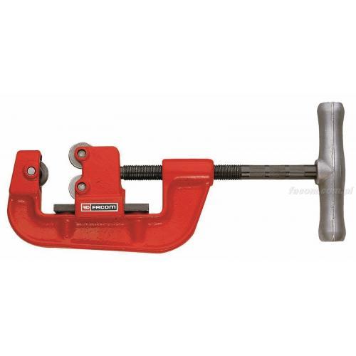 338B.1 - obcinak do rur żelaznych, 10 - 42 mm