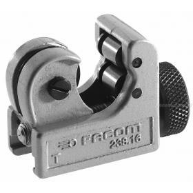 238B.16 - miniaturowy obcinak do rur miedzianych, 3 - 16 mm