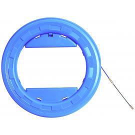 629853-61 - glass fibre rods, 30 - 40 m
