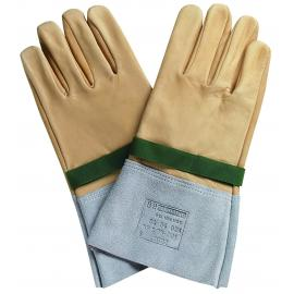 BC.VSE - safety overgloves