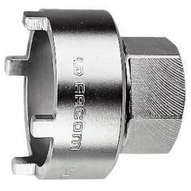 D.138 - lower ball-joint socket