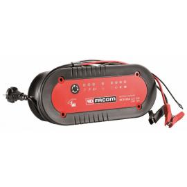 BC2430A - 12 - 24 volt battery charger for HGV's, CGV's, LGV's, farm equipment