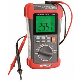 714A - automotive multimeter