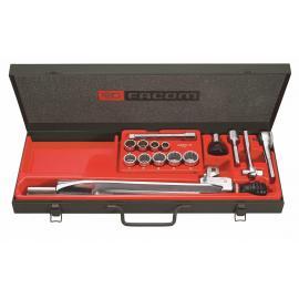 Seria 205E - zestawy kluczy serii 203D z akcesoriami, 6 - 200 Nm