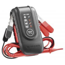 DX.10A - glow plug tester